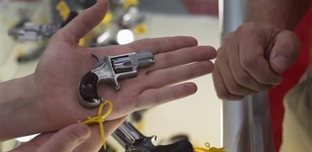 NRA praises gun-toting women