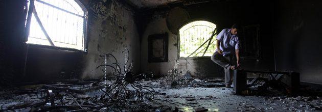 Republicans accuse Obama of Benghazi attack coverup