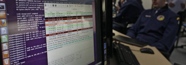 Washington worried about 'zero-day' computer hackers