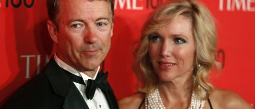 Rand Paul suddenly supports reaching out to minorities