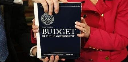 "Obama""s budget: Higher, then lower deficits?"