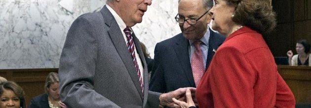 Immigration bill headed to full Senate