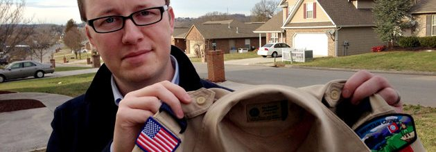 Rabid right threatens revenge on Boy Scouts for allowing gays