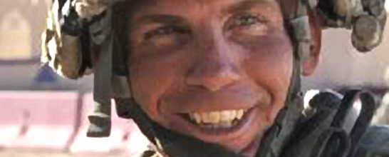 American soldier admits massacre of Afghan civilians