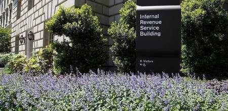 Misfired email revealed IRS targeting of right-wing groups