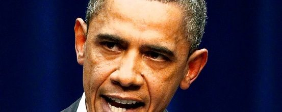 Obama lies, downplays impact of government spying on Americans