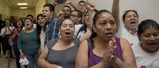Senate immigration bill gets boost from budget office