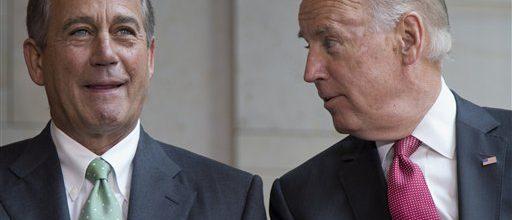 Boehner caught between GOP, Dems on immigration bill
