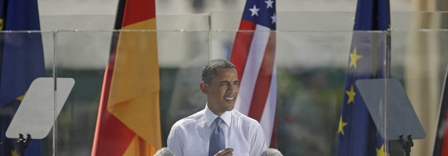 Obama will use executive orders to tackle global warming