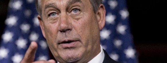 Can the rabid right-wing GOP stop immigration reform?