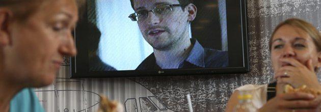 So, where is Edward Snowden?