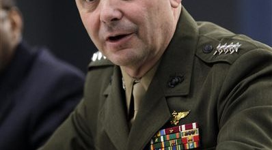 Retired general suspected of leaking classified data