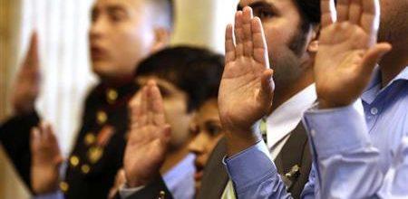 Lobbyists launch major push on immigration legislation