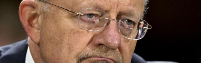 James Clapper's sordid history of lying to Congress, America