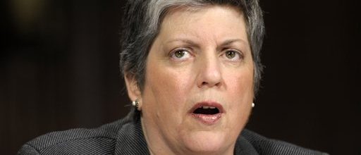 Napolitano quits as Homeland Security Secretary