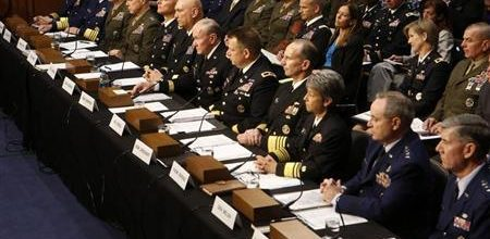 Military often drops the ball on sexual abuse investigations