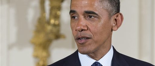 Obama drops passion from public reaction to Trayvon Martin case