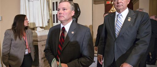 House Republicans claim necessity to veer to the right