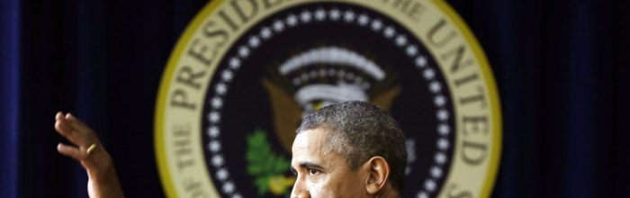 Obama to Republicans: Shutdown could bring 'economic chaos'