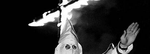 White extremists: Biggest threat?