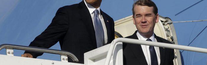 Senate Dems unload on Obama over healthcare.gov woes