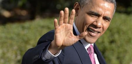 Obama claims he is 'not a particularly ideological person'