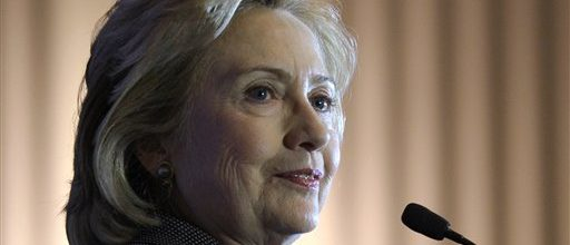 Presidential sweepstates: Who will challenge Hillary?