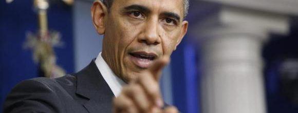 Obama pushes new gun control regulations