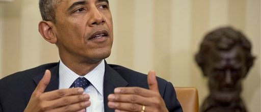 Obama looks to executive actions to push jobs agenda