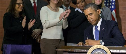 Obama signs $1.1 trillion budget bill