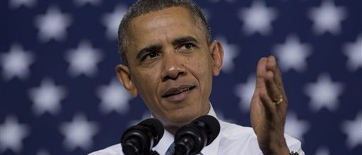 Obama: Changing economy must have good job training