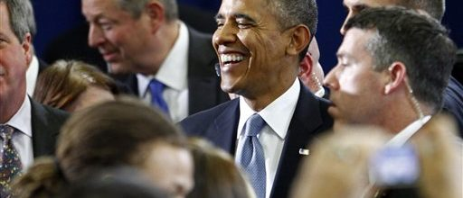 Obama to CEOs: Hire the long-term jobless
