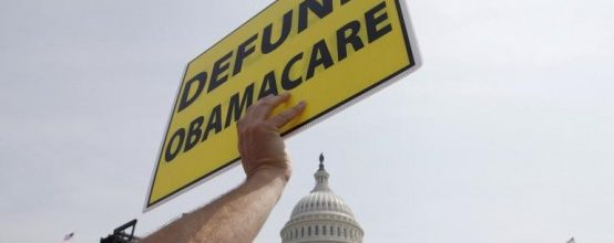 Opposition to Obamacare remains high