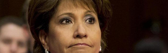 Latino leader calls Obama the 'deporter in chief'