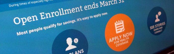 Obama claims six million signed up for Obamacare