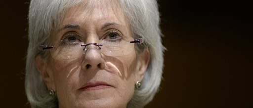 Kathleen Sebelius calls it quits as HHS Secretary