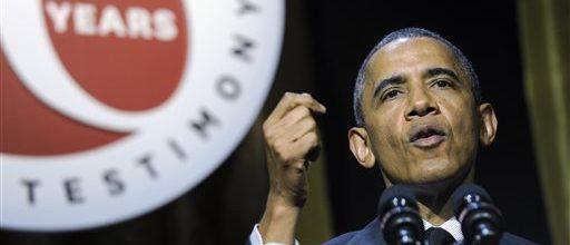 Obama calls for more mentors for minority boys