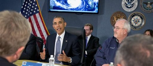 Obama wants more rules on power plants