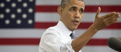 Obama promoting hope instead of cynicism as a cure