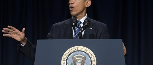 Resistance to giving Obama new war powers