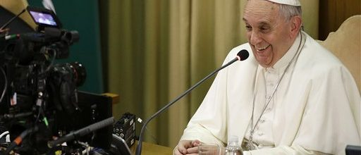The Pope will speak to Congress this fall