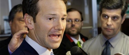 The rapid rise and faster fall of Aaron Schock