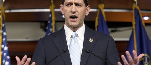 Ryan will serve as House Speaker only if…