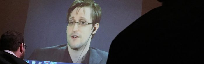 More leaks from Snowden's actions