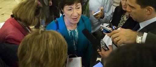Cracks in NRA's iron grip on Congress