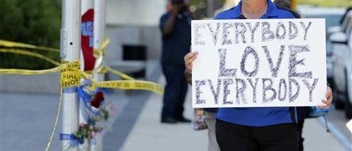 Dallas killings keep America on edge