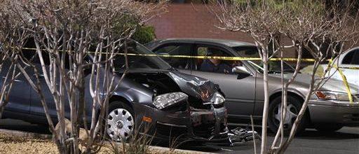 Road rage: Widespread, deadly