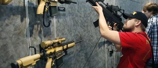 Americans want tougher gun laws