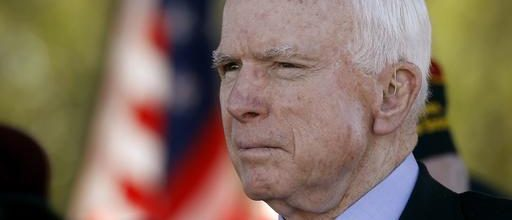 McCain to Trump: 'Prove or rectract'