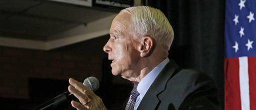 Old guard wins Arizona primary